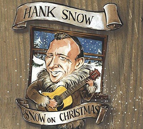(Snow On Christmas)