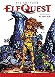 Book - The Complete ElfQuest Volume 5