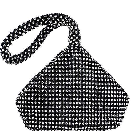 D'honneur Soft Mariée C Soirée Beads Sac Sjymkyc Demoiselle Sacs Ouvert Style Pochette De Femme 4PTwdqA