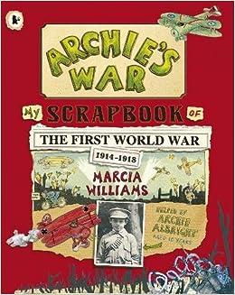 Image result for archie's war