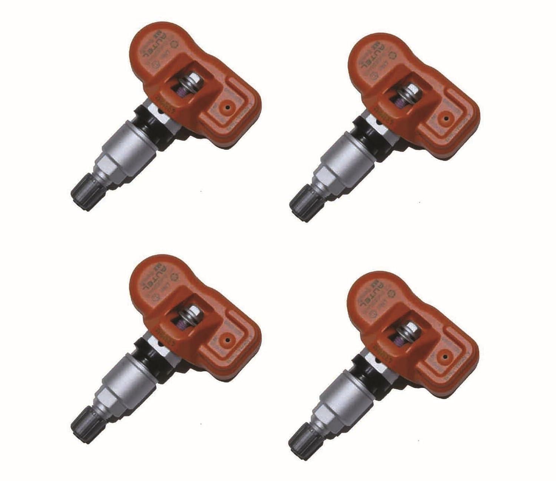 4x AUTEL MX 861456 sensore dei pressione pneumatici TPMS e programmati AUTEL Intelligent Technology Corp. Ltd.