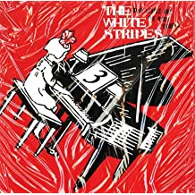 """The White Stripes: Dead Leaves And The Dirty Ground 7"""""""