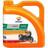 Repsol RP165M54 Moto Rider 4T 15W-50 Aceite