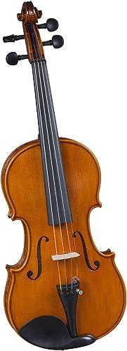 Cremona SV-600 Premier Artist Violin Outfit