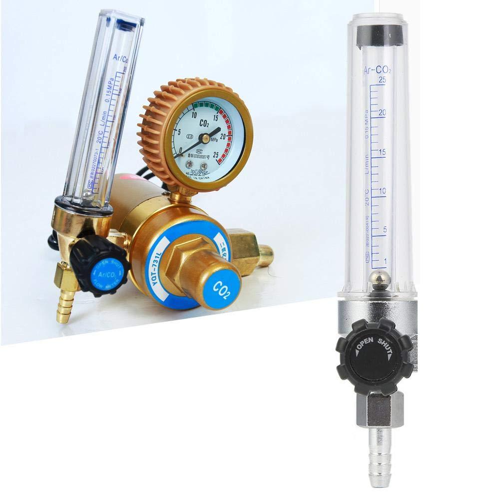 Zerone Flowmeter Welding Plastic Meter Outil de soudage Accessoire