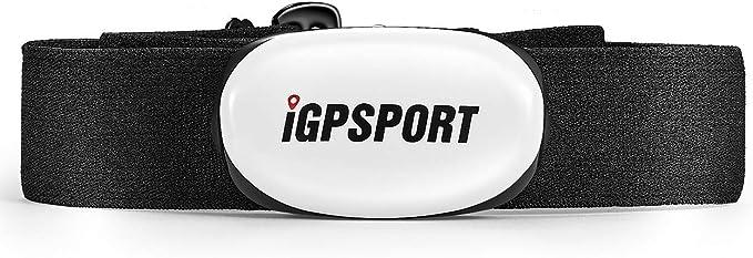 Sensor de monitor de ritmo cardíaco iGPSPORT HR35 para rastreador ...
