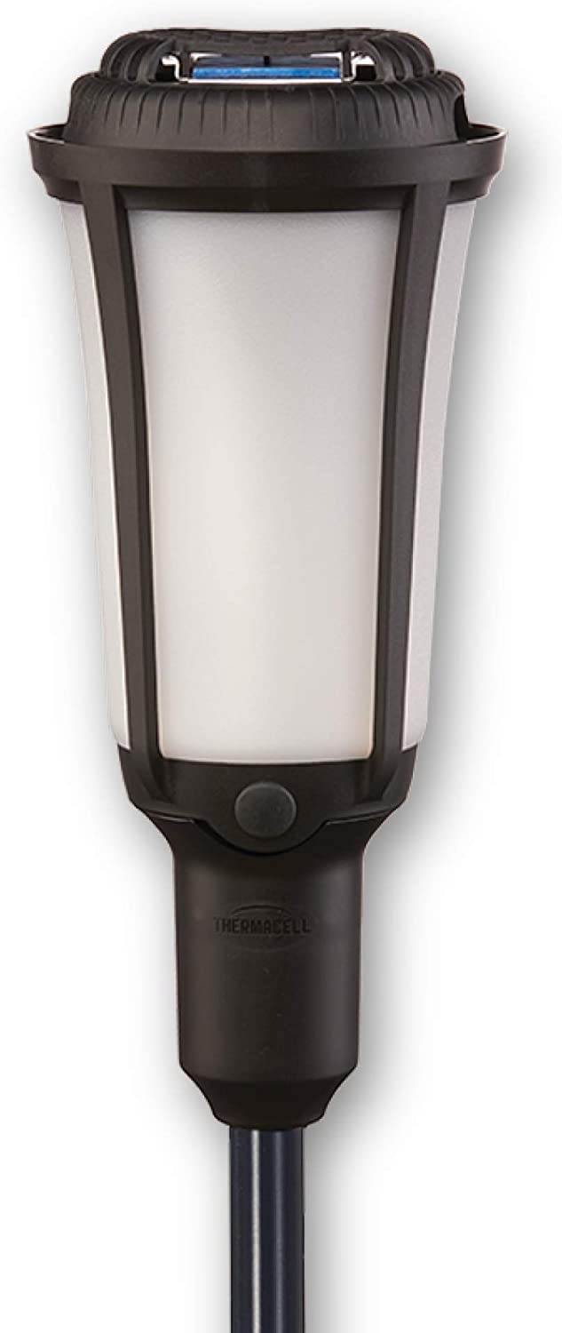 Thermacell Mosquito Repellent Patio Shield Torch
