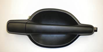 2004-2011 MITSUBISHI ENDEAVOR DOOR HANDLE OUTSIDE RIGHT FRONT MR987492
