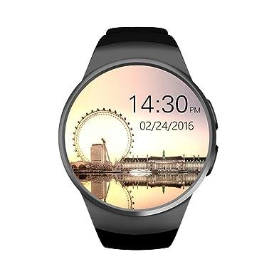 Bluetooth inteligente reloj DZ09 - aeifond nueva pantalla ...