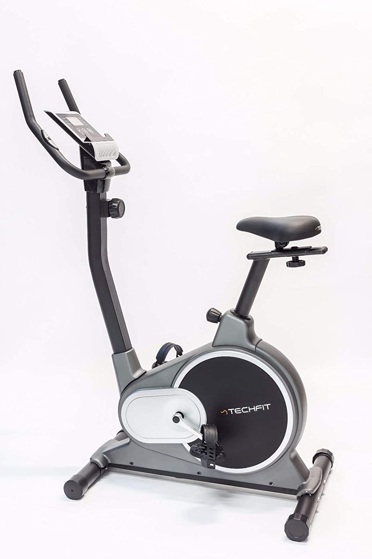 TechFit B500 Bicicleta estática de Ejercicio, Magnética, Máquina ...