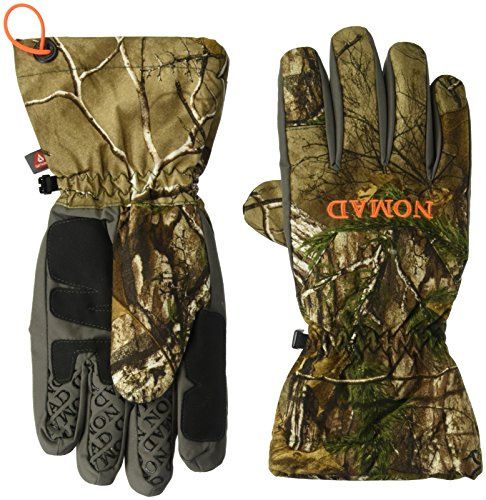 Glove, Realtree Xtra, Large ()