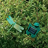 Smart Solar 40500r20 Butterfly Or Dragonfly Style Solar Flutterby Assorted Colors
