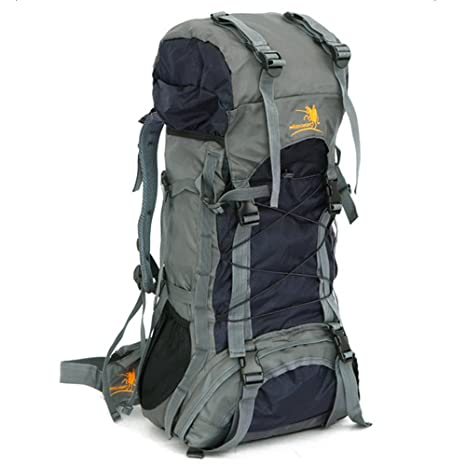 Amazon Z Ztdm 55l Internal Frame Backpack Hiking Backpacking