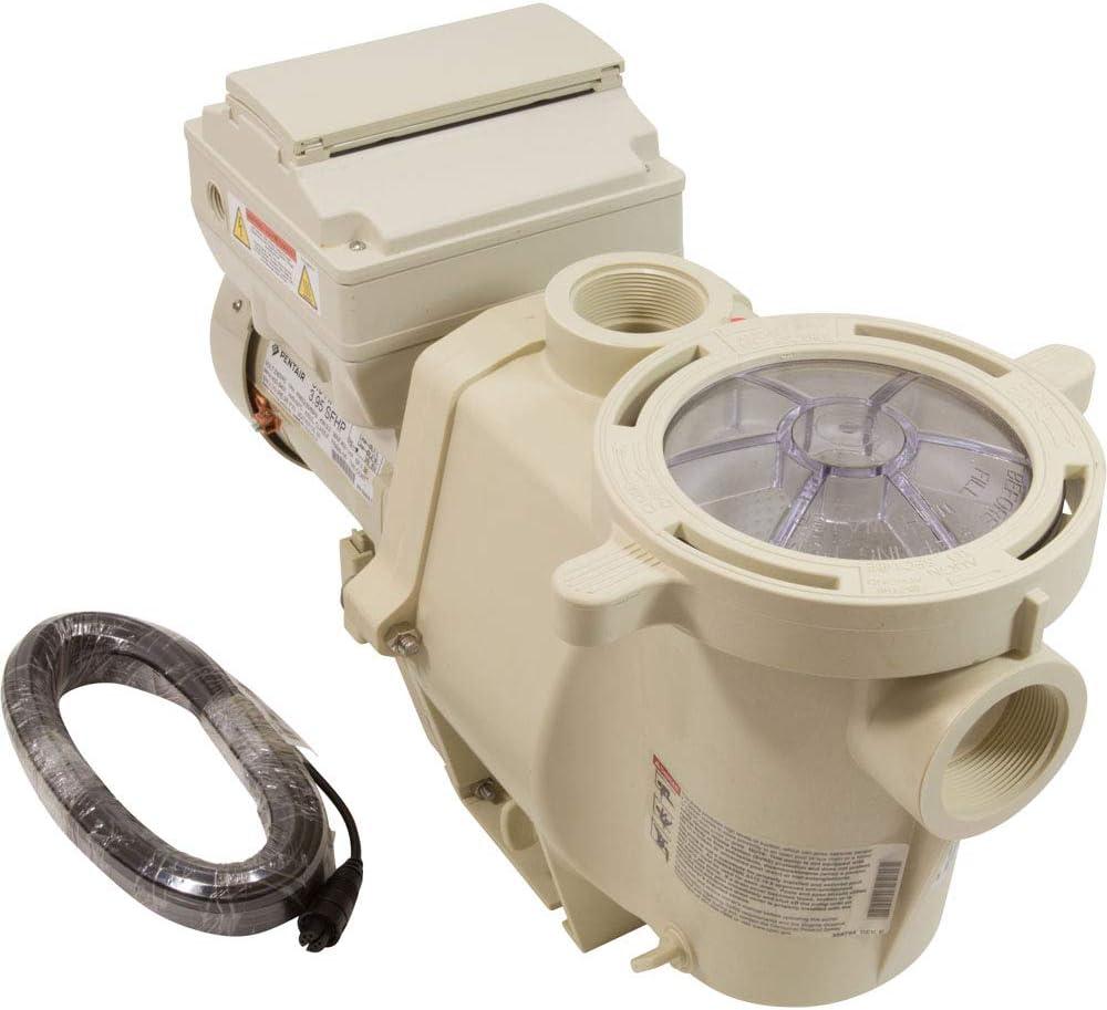 Pentair SuperFlo Variable Speed Pool Pump
