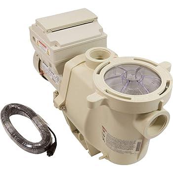 Pentair IntelliFlo Variable Speed Pool Pump 011028