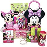 SKash26ani Gifts for Kids::Minnie Mouse Themed 10 Items...