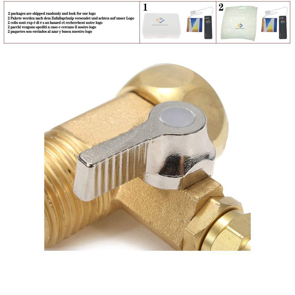 1//2  a 1//4  rubinetto acqua di rubinetto RO alimentazione rubinetto valvola a sfera filtro acqua sistema ad osmosi inversa per depuratore dacqua rubinetto rubinetto