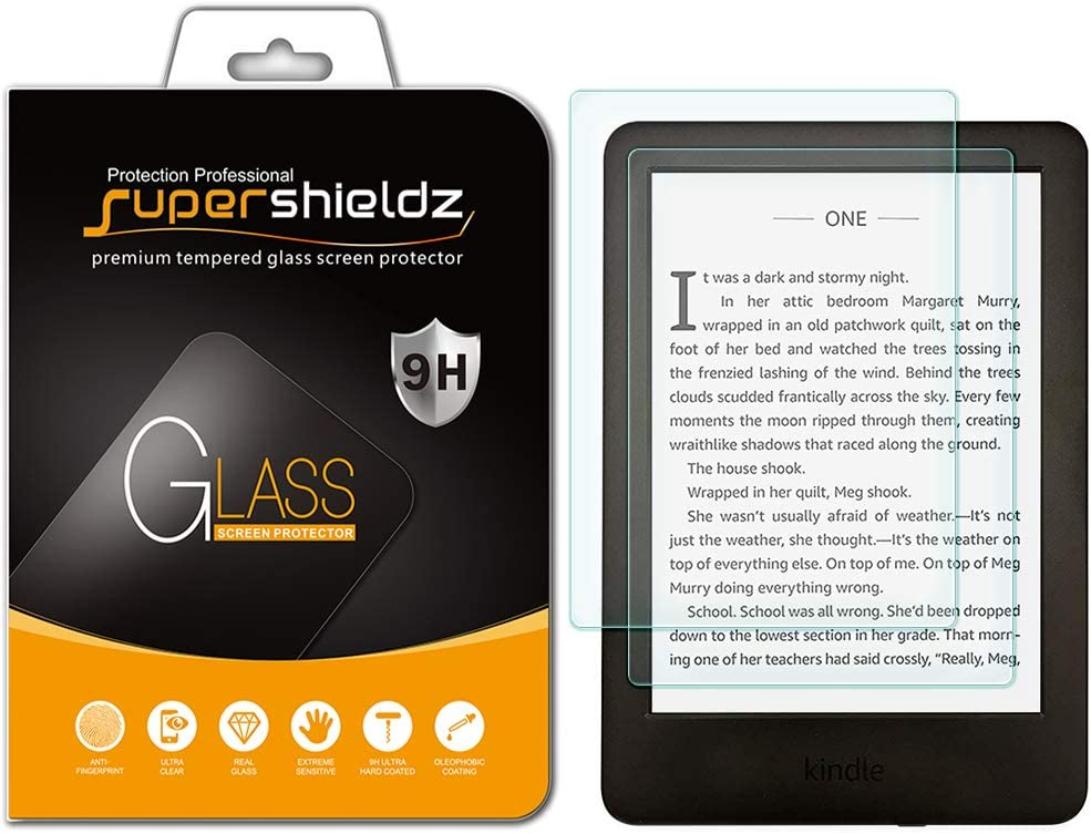 Screen Protectors For Kindle Paperwhite