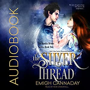 The Silver Thread Audiobook