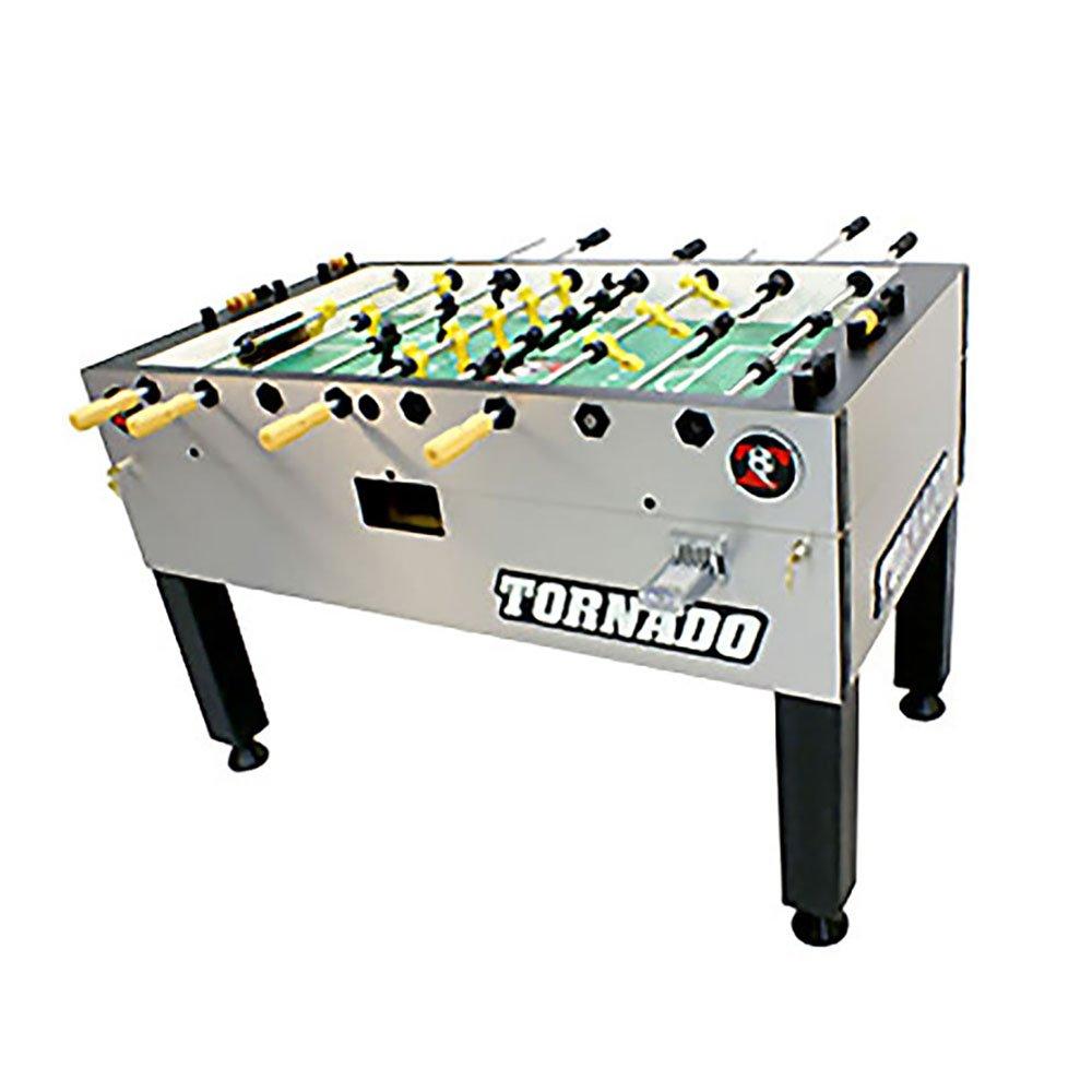 Tornado t-3000 Coin Foosball Table Single Goalie B005HH4NFE