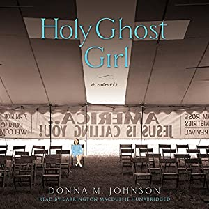 Holy Ghost Girl Audiobook