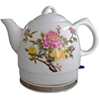 Porcelain water heater