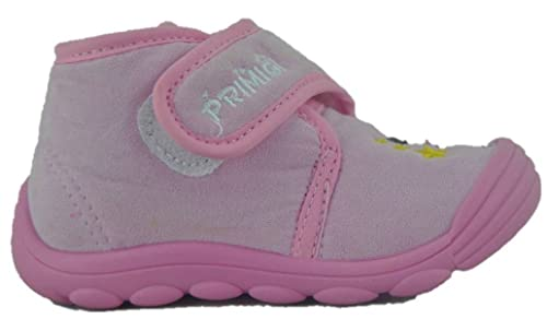 Botines Zapatillas Niñas pasos Zapatillas Primeros Primigi 8256300 Paño gvY6yIf7mb