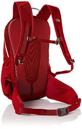The North Face T92ZDL3TY. OS Mochila, Unisex Adulto, Kuhtai 24 Ragered/Hgrsgry, Talla Única: Amazon.es: Deportes y aire libre