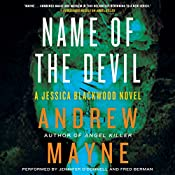 Name of the Devil: A Jessica Blackwood Novel | Andrew Mayne