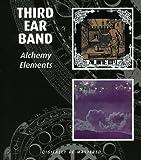 Third Ear Band - Alchemy/Elements by Third Ear Band (2009-06-16)