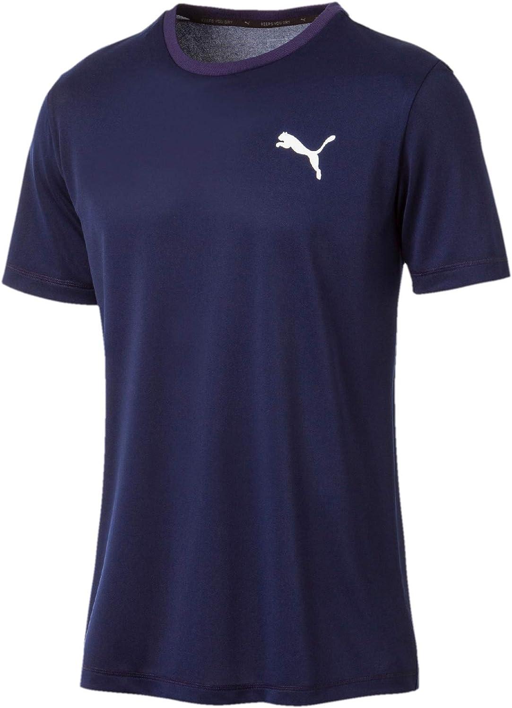 PUMA Active Camiseta, Hombre