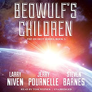 Beowulf's Children Audiobook