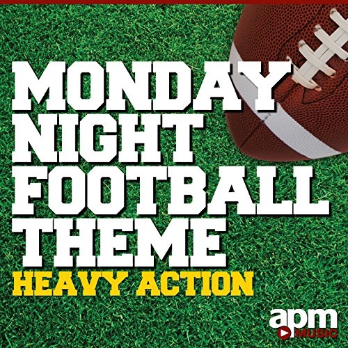 monday night football theme - 4