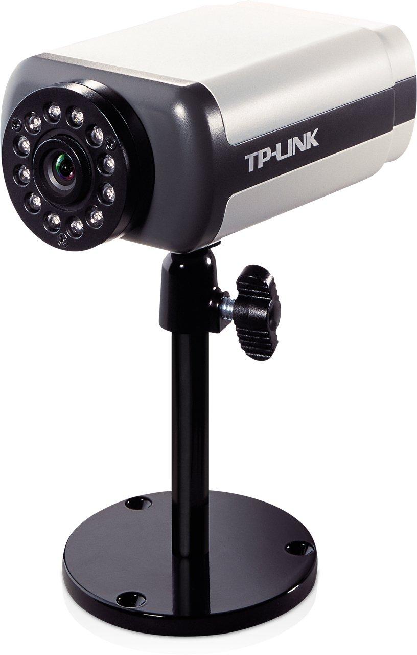 TP-Link TL-SC3171 - Cámara de vigilancia diurna y nocturna: Amazon.es: Electrónica