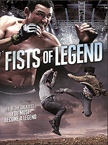 (Fists Of Legend)