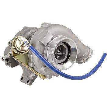 Nuevo Turbo turbocompresor para Freightliner & Mercedes camión con OM924LA Motor – buyautoparts 40 – 30854