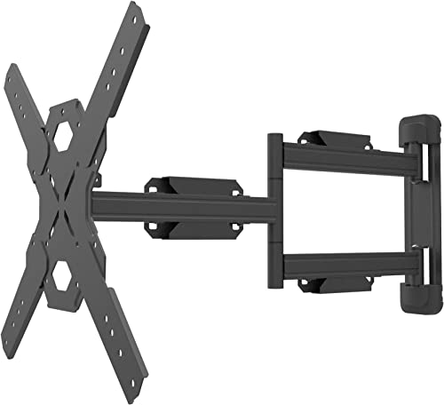 Kanto PS400 Full Motion Mount for 30-inch to 70-inch TVs