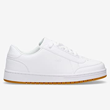 SILVER Zapatillas Blancas Force (Talla: 36): Amazon.es: Deportes y aire libre