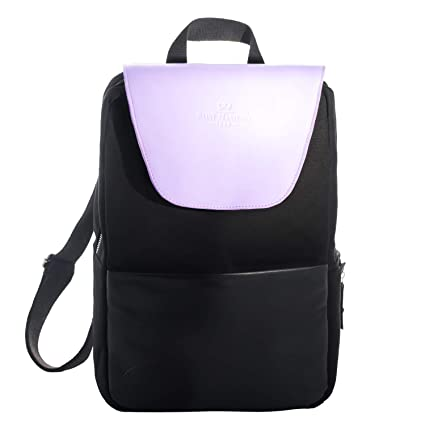 Saint Maniero Stylish Backpack Women Backpack Ladies Rucksack Women Laptop  Bags for Women College Bags for 6af67c90487d0