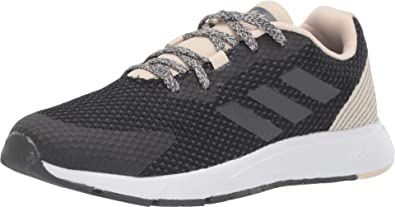 adidas Sooraj Zapatillas de running para mujer, Negro (Negro/Gris/Lino.), 36 EU: Amazon.es: Zapatos y complementos