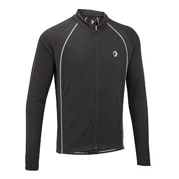 Sprint Tenn para hombre de manga larga camiseta/camiseta de fútbol para hombre: Amazon.es: Deportes y aire libre