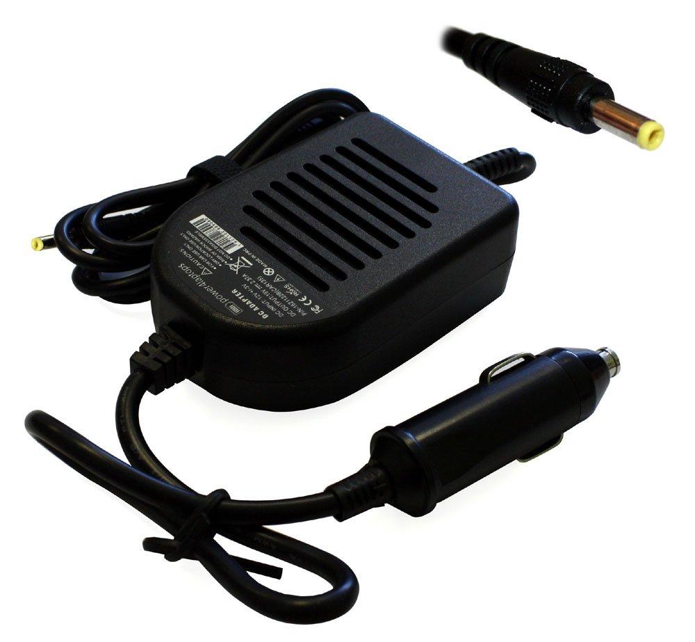 Power4Laptops Lenovo IdeaPad 320-15AST Cargador Adaptador DC ...