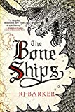 The Bone Ships (The Tide Child Trilogy (1))