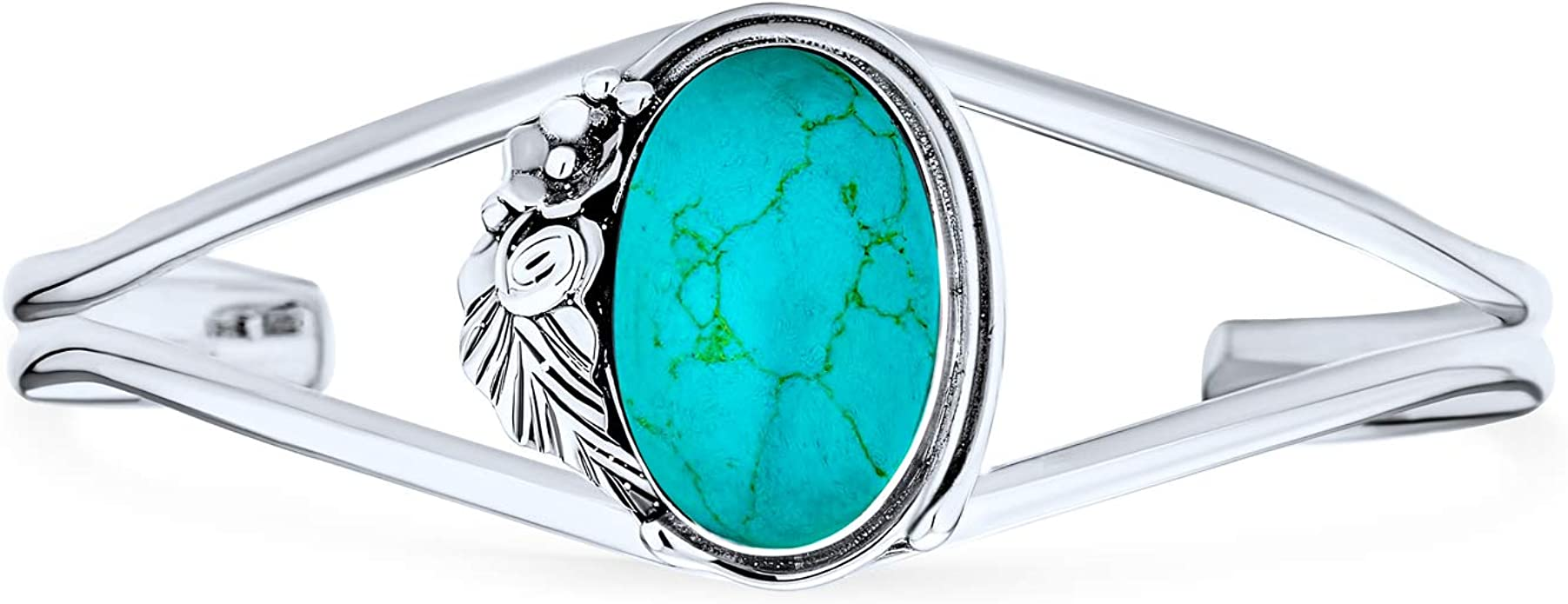 Trillion Shape American Turquoise Ring American Turquoise Silver Ring 925 Stamp Sterling Silver Ring Turquoise Stone Ring,SALE