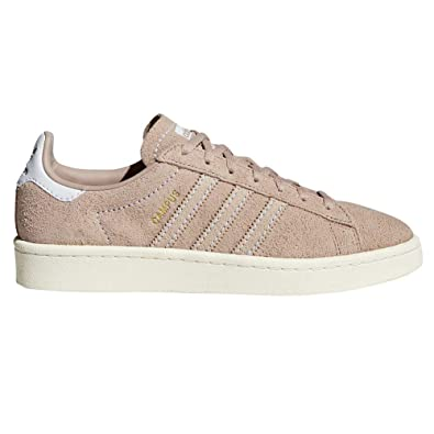 918ee8a2a1e9 adidas Campus W Chaussures Femme Rose  Amazon.fr  Chaussures et Sacs