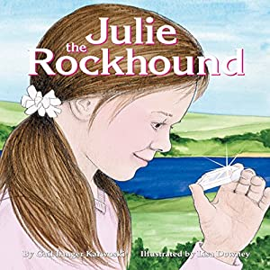 Julie the Rockhound Audiobook