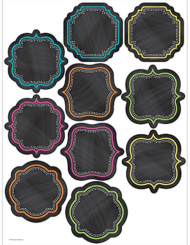 Teacher Created Resources Chalkboard Brights product image