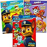 Best Patrol Coloring - Paw Patrol Coloring and Activity Book Set Review