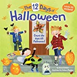 img - for The 12 Days of Halloween (Pictureback(R)) book / textbook / text book