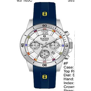 Relojes racer sport series p301